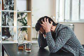 Jak przestać pić?