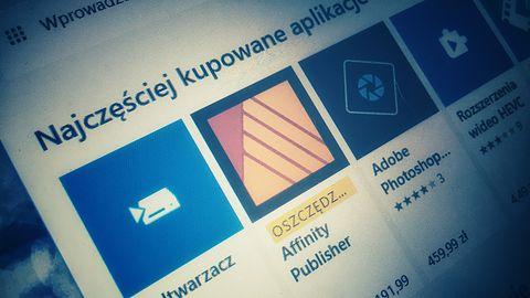 Dajmy już sobie spokój z UWP. I ze sklepem Microsoft Store też