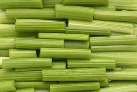 Seler naciowy - właściwości, wartości odżywcze, korzyści z jedzenia selera