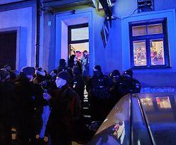 COVID-19. Restauracja w Cieszynie otwarta mimo zakazów. Akcja policji