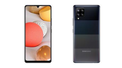 Samsung Galaxy A42 to smartfon z 5G na każdą kieszeń? Jest jednak trochę spory