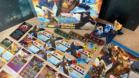 X-Men: Bunt mutantów. Z sentymentu warto [Recenzja]