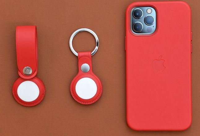 AirTag od Apple także może ułatwić znalezienie urządzenia