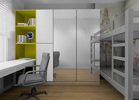Jak oświetlić pokój dziecka do nauki?