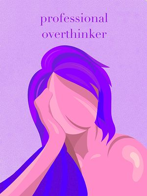 Overthinking i jak sobie z nim poradzić