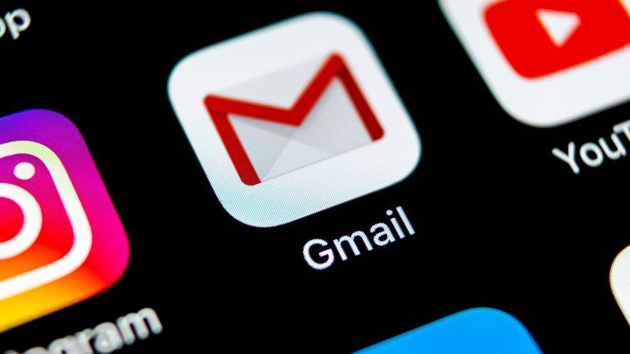 Nadchodzą zmiany w Gmailu dla wielu skrzynek odbiorczych Fot. Shutterstock