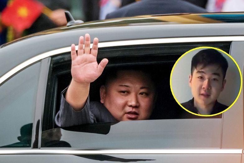 Mają go. Kuzyn Kim Dzong Una w rękach CIA