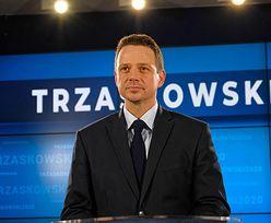 Wybory 2020. Rafał Trzaskowski zapowiedział koniec TVP. Wywołał burzę