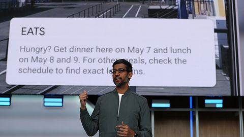 Google I/O 2019: szybszy Asystent nowej generacji i tryb dla kierowców