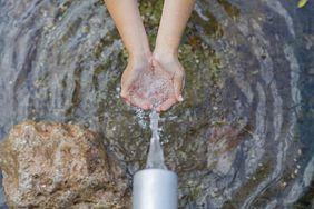 Surowa woda - największy trend zdrowotny 2018 roku?