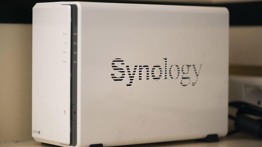 NAS-y Synology mogą posłużyć do obsługi monitoringu (depositphotos)