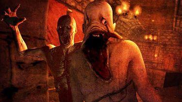 Twórcy najnowszej Amnesii usuwają z niej elementy horroru - Amnesia: Rebirth