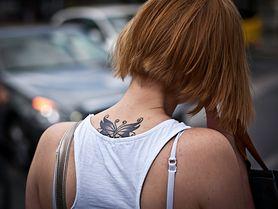 Sprawdź, jak dbać o skórę z tatuażem!
