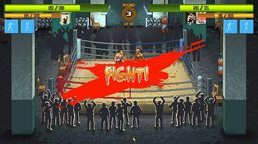 Punch Club — od zera do mistrza świata [recenzja]