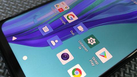 Cubot Note 20 — Smartfon z NFC za 350 zł!