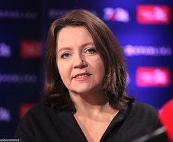 Joanna Lichocka z pismem do Jacka Kurskiego. Chce reakcji w sprawie programu TVP