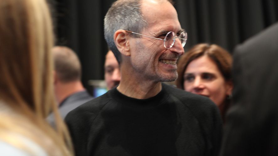 Apple i Facebook kłócą się od lat. Steve Jobs złośliwie nazywał serwis Zuckerberga