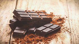 """Migdały, gorzka czekolada i kakao pomogą obniżyć poziom """"złego"""" cholesterolu (WIDEO)"""