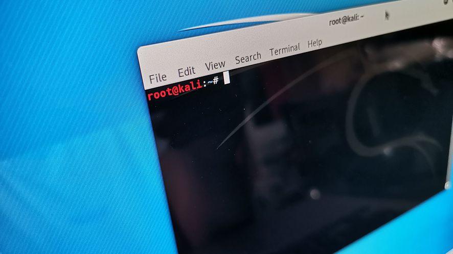 Kali Linux 2019.1: nowe wydanie systemu do testów penetracyjnych