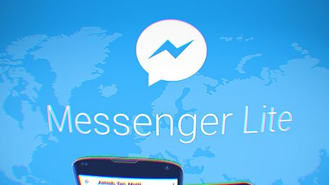 Messenger stał się krową, więc przesiadłem się na wersję Lite. Oto, dlaczego