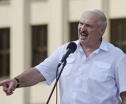 """Łukaszenka oskarża Polskę. """"Sąsiadów się nie wybiera"""""""