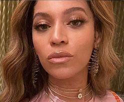 Beyonce zrobiła to jako pierwsza. Nie uwierzycie, co ma na szyi!