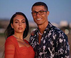Cristiano Ronaldo ma koronawirusa. Zobacz, co powiedziała jego partnerka