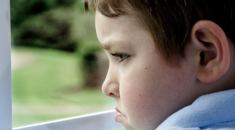 Wysyłanie dziecka do pokoju lub do kąta za karę, nie jest dobrą metodą wychowawczą