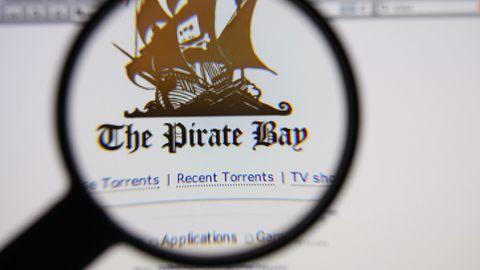 Pirate Bay ofiarą przestępców. Nosił wilk razy kilka, ponieśli i wilka