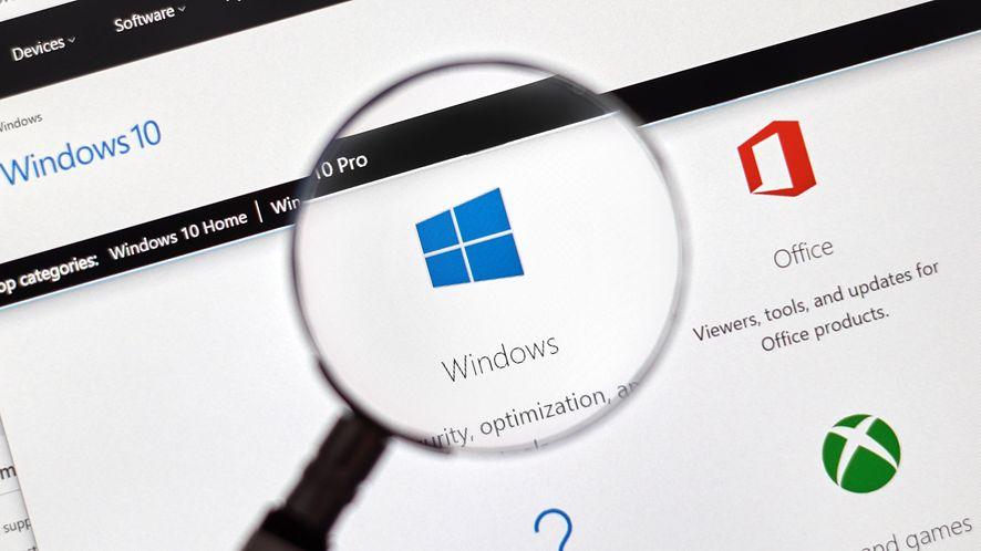 Prace nad Windowsem 10 19H1 nabierają tempa (depositphotos)