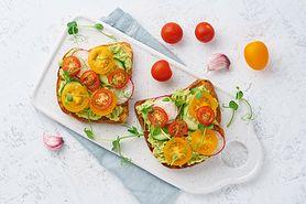 Idealna propozycja dla wegan na śniadanie