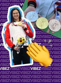 Porzucona za młodu Chinka ZŁOTĄ medalistką na IO w Tokio. Jak wyglądała polityka jednego dziecka?