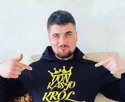 """Gwiazda FAME MMA ma kolejną ofertę. Jest chętny na walkę z """"Don Kasjo"""""""