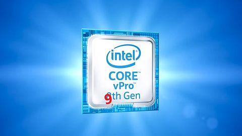 Oto Intel Core 9. gen vPro, czyli jeszcze jedno tchnienie Skylake'a
