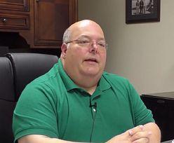 Burmistrz Mississippi o śmierci George'a Floyda. Naraził się mieszkańcom
