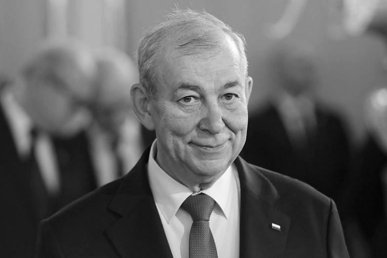 Nie żyje Jerzy Wilk. Nieoficjalna przyczyna śmierci posła PiS