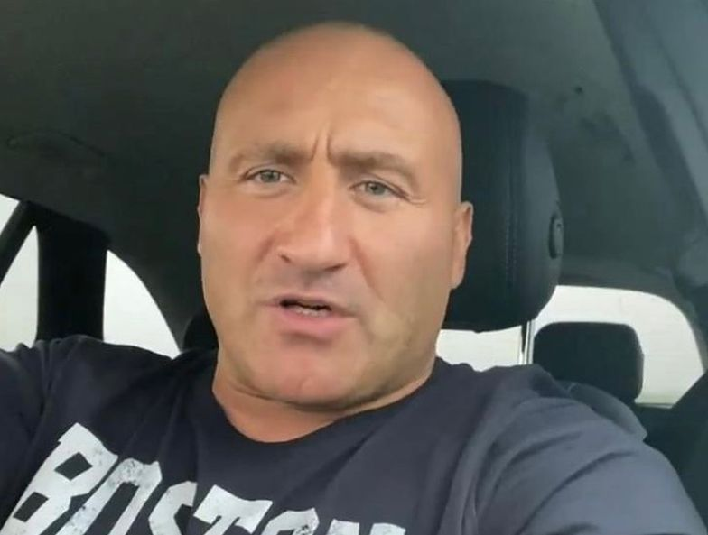 """YouTube usunął """"Kanał Sportowy"""". Dosadny komentarz Marcina Najmana"""