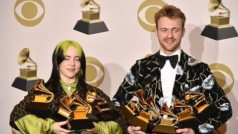 Nagrody Grammy szansą dla cyberprzestępców. Uwaga na szkodliwe pliki z muzyką