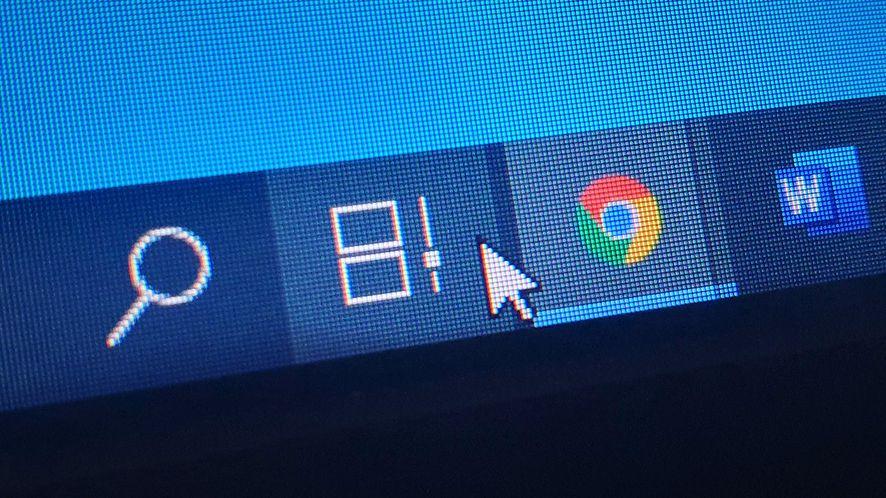 Oś czasu nie zniknie z Windows 10, fot. Oskar Ziomek