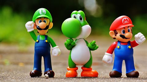 Mega-wyciek Nintendo: twórcy gier zafascynowanymi tym, co udało się odnaleźć