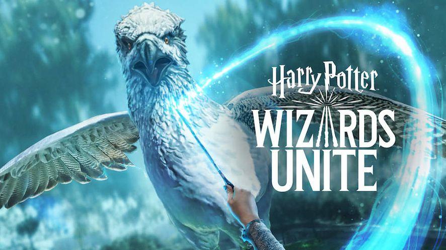 21 czerwca premiera gry AR Harry Potter: Wizards Unite. Zagraj już dziś!