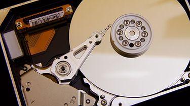 HDD znowu w grze. Dostawy HDD rosną - Dysk twardy