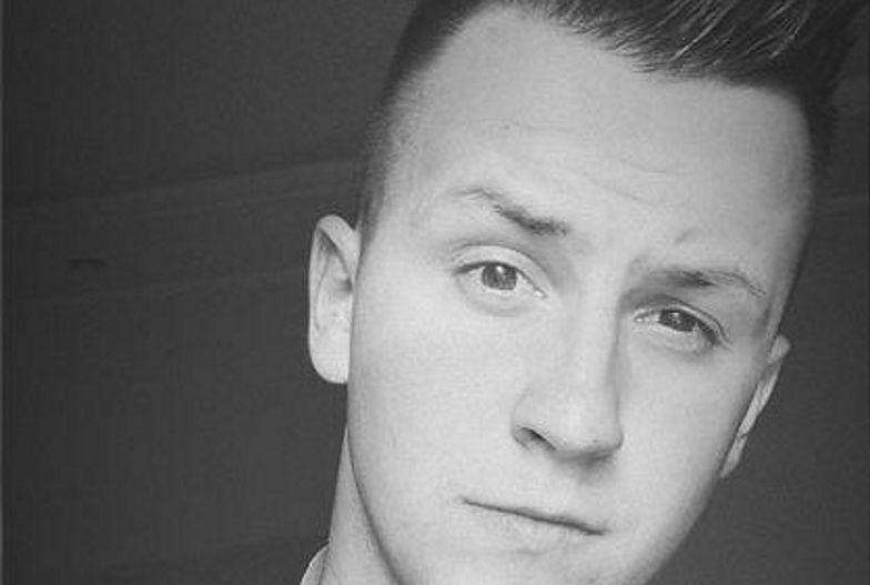 Polski piłkarz zmarł na treningu. Osierocił malutkiego synka