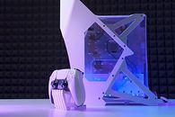 PS5 jak potężny PC. Zobaczcie kosmiczne PlayStation 5 - PS5