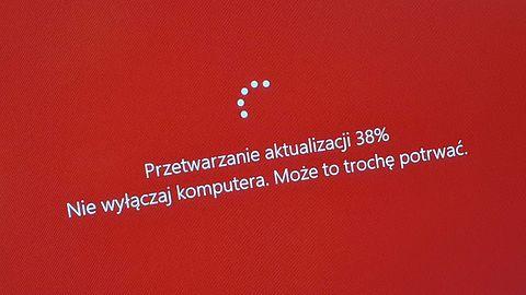 Windows 10: majowa aktualizacja dostępna dla kolejnych użytkowników