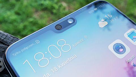 Apple nie jest największym sprzedawcą smartfonów z wycięciem na ekranie