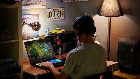 Prezenty na święta dla graczy i fanów komputerów. Propozycje firmy MSI