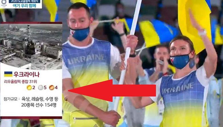 """Tokio 2020. Skandal na otwarciu igrzysk! """"Hańba narodowa"""""""