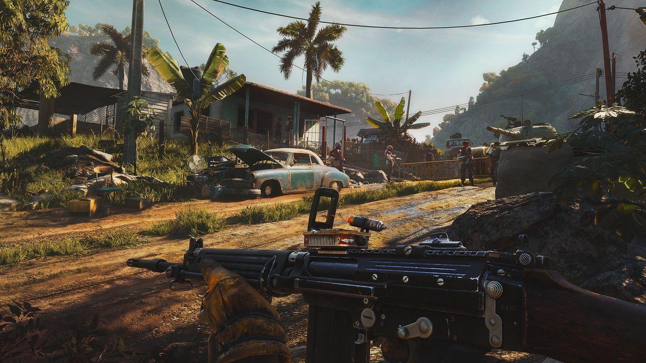Zachwycił cię zegarek z Far Cry 6? Będzie można go dostać w świecie rzeczywistym - Far Cry 6