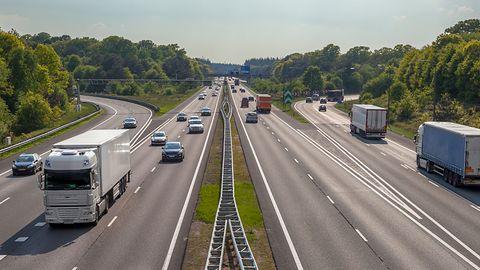 Autopay: przejazd autostradą A1 bez biletu. Nowa metoda płatności dostępna